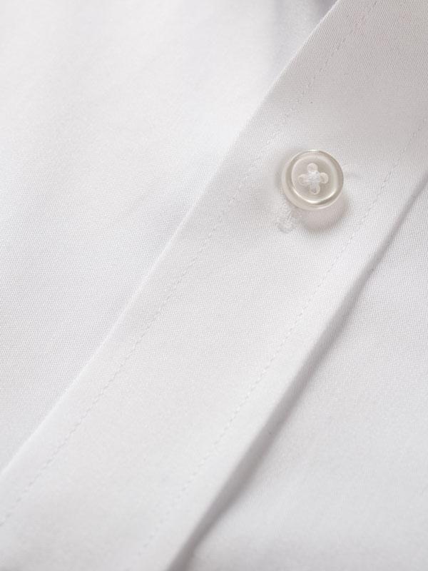 Vercusta White Fabric