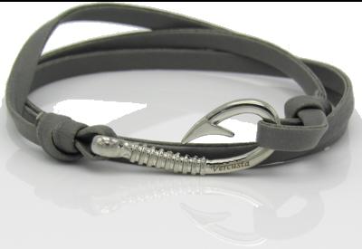 Grey Silver 1aa