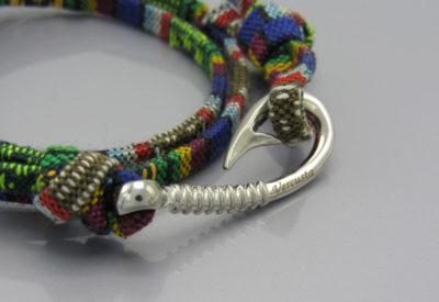 Safari Silver Hook