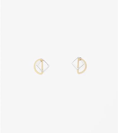 Donovan Stud Earrings
